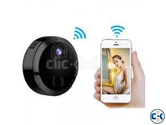 Spy camera Q15 wifi full hd 1080p | ClickBD large image 2