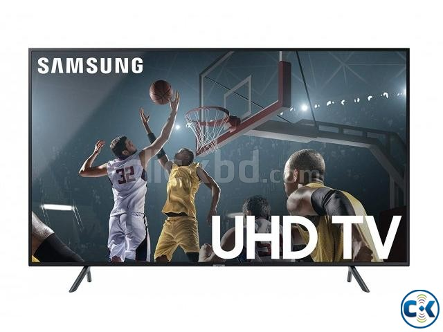 Samsung RU7100 50 4K UHD LED SMART TV | ClickBD large image 0