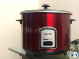 VISION Rice Cooker 3.0 Litter