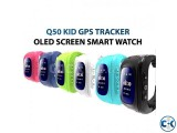 GPS Tracker Smart Watch for Kid s Location Communication