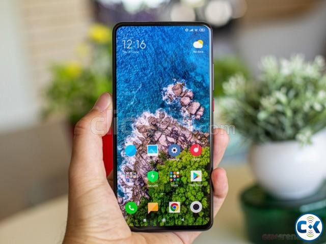 Xiaomi Mi 9T 128GB Black Blue 6GB RAM  | ClickBD large image 2