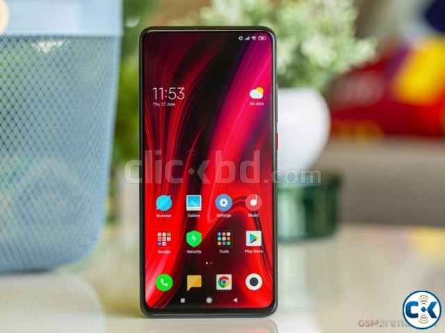 Xiaomi Mi 9T 128GB Black Blue 6GB RAM  | ClickBD large image 3