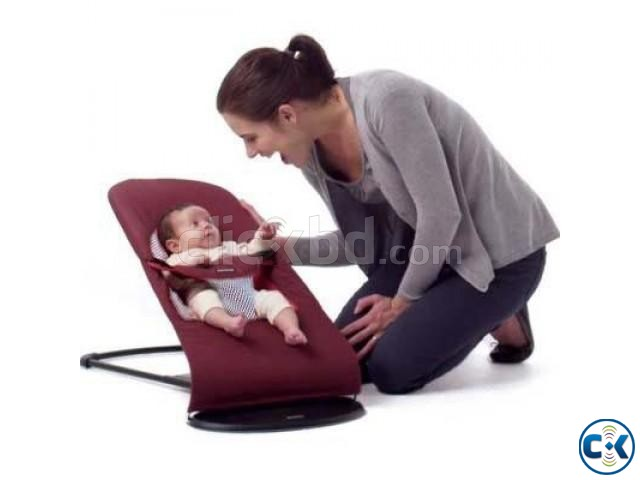 Baby Bouncer Chair | ClickBD large image 1