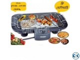 ELECTRIC BBQ GRILL MAC