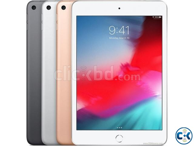 Apple ipad Mini 5 Rom 64GB Grey Gold Ram 3GB  | ClickBD large image 2