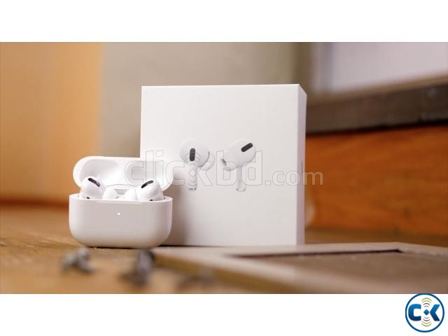 Apple Airpods Pro | ClickBD large image 1