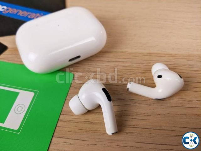 Apple Airpods Pro | ClickBD large image 4