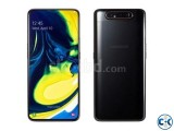 Samsung Galaxy A80 128GB Black Gold 8GB RAM