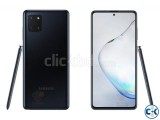 Samsung Galaxy Note 10 Lite 128GB Auro Glow Black 6GB RAM
