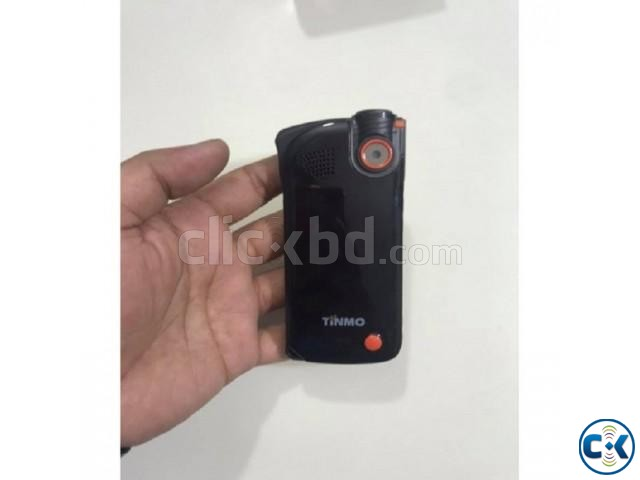 Tinmo B4 Phone Dual Sim With Warranty | ClickBD large image 1
