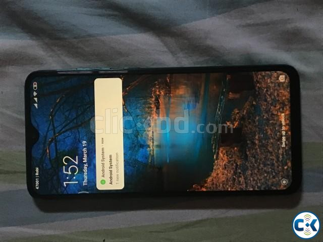 Redmi Note 8 pro 128GB | ClickBD large image 2