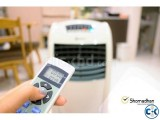 On-Demand Air Cooler Service in Dhaka