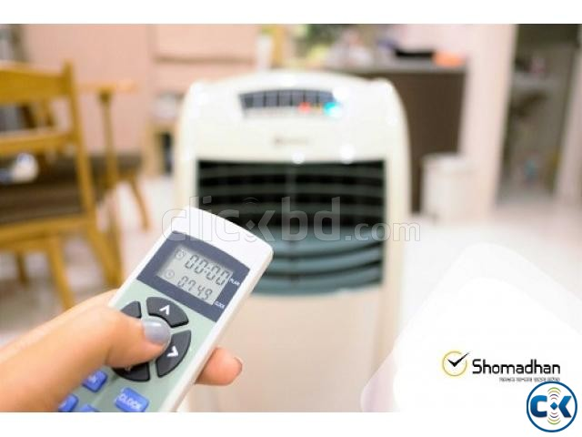 On-Demand Air Cooler Service in Dhaka | ClickBD large image 0
