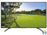 SONY BRAVIA 55 X7000G 4K SMART LED INTERNET TV