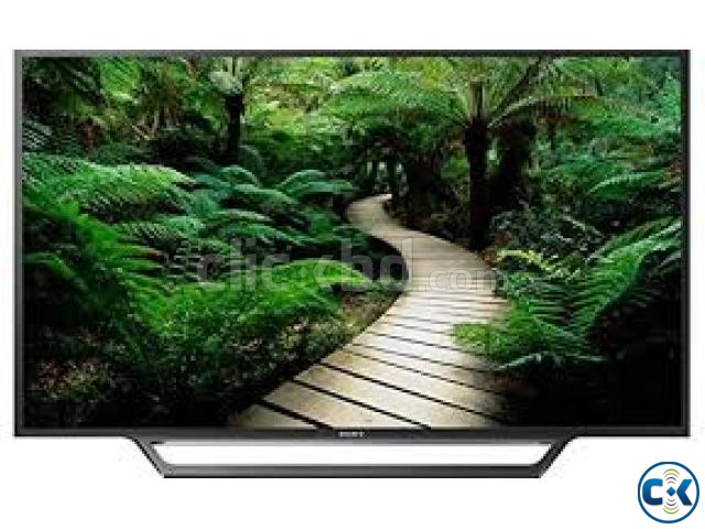 SONY BRAVIA 48 W652D FULL HD SMART LED TV | ClickBD large image 1