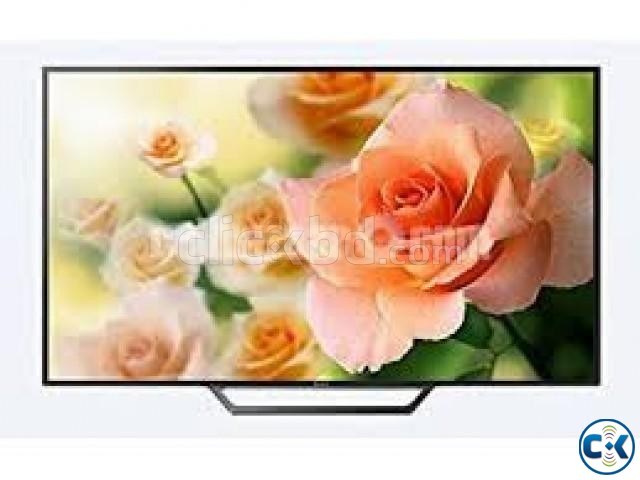 SONY BRAVIA 48 W652D FULL HD SMART LED TV | ClickBD large image 2