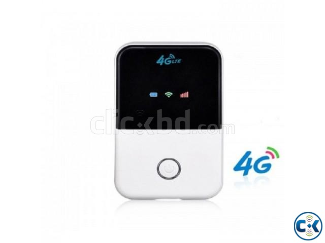 MF901 4G Router Mini 3G 4G LTE Wireless Wi-Fi Router | ClickBD large image 0