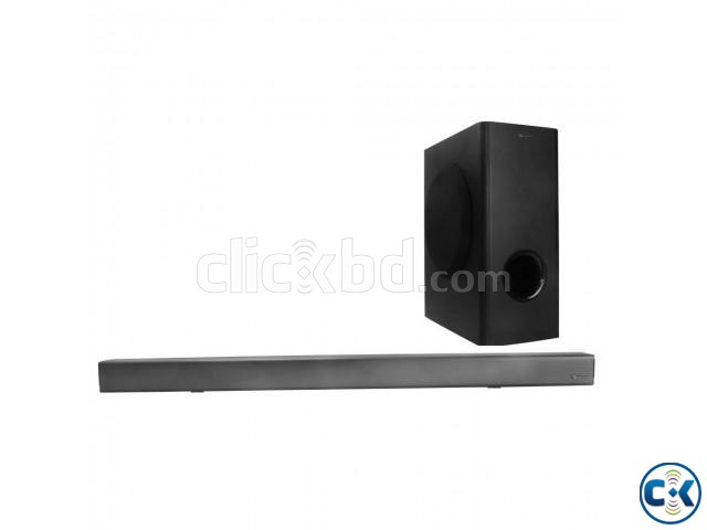 Nakamichi SS-S7 Wireless Soundbar Price in BD | ClickBD large image 0