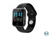 i5 Smart Watch Heart Rate Monitor