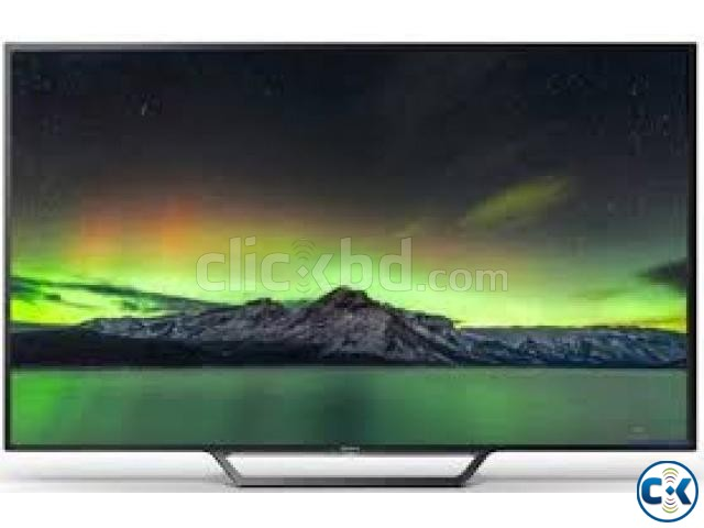 Sony Bravia W602D 32 HD LED SMART INTERNET TV | ClickBD large image 0