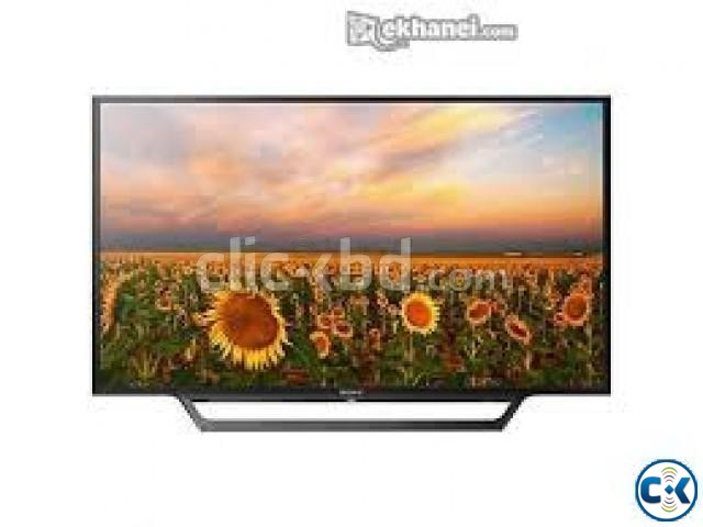 Sony Bravia W602D 32 HD LED SMART INTERNET TV | ClickBD large image 1