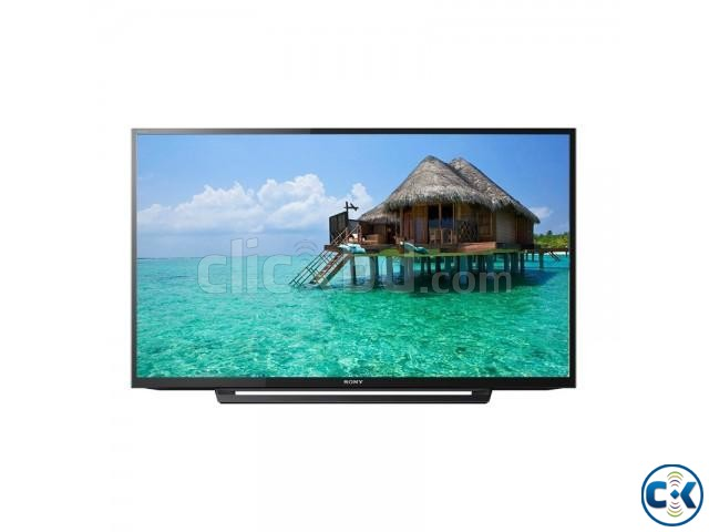 32 inch sony bravia R302E LED TV | ClickBD large image 0