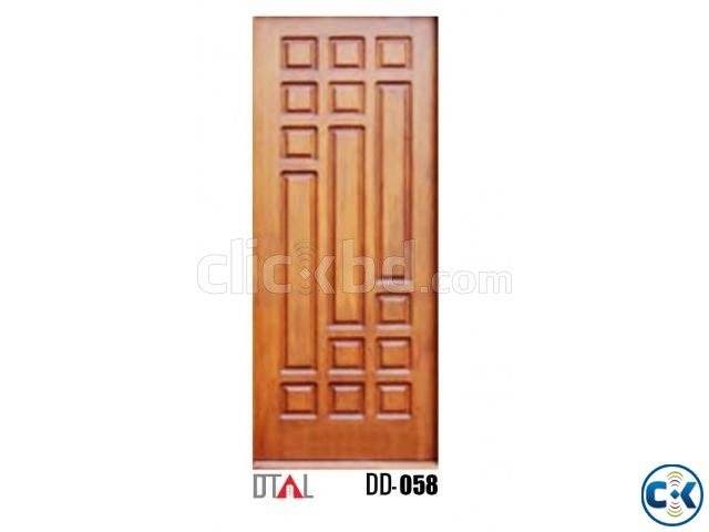 Only 4800 taka Wooden Door | ClickBD large image 0