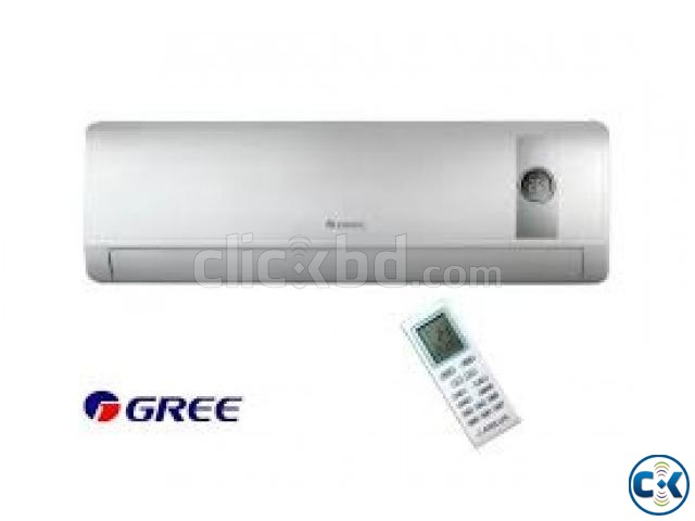 Gree Split Type Air Conditioner GS18CZ410 | ClickBD large image 2