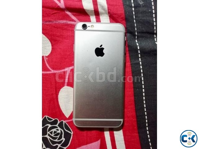 Sell iphone 6 | ClickBD large image 1
