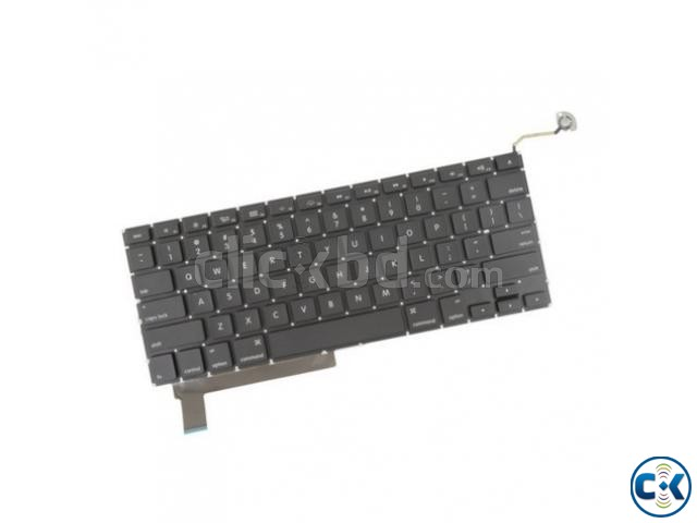 MacBook Pro 15 Unibody Mid 2009-Mid 2012 Keyboard | ClickBD large image 0