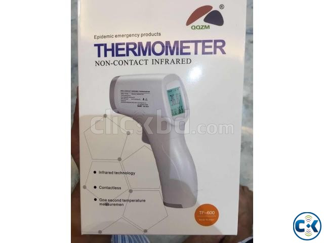 Infrared thermometer | ClickBD large image 0