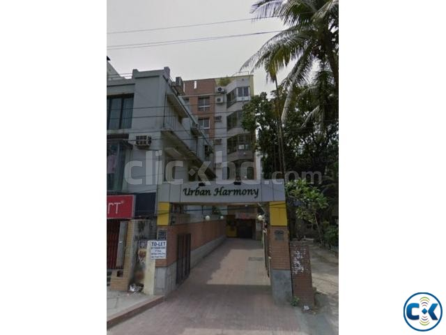 Apartment for Rent in Dhanmondi Area | ClickBD large image 0
