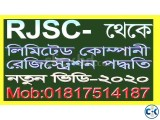 Limited Company Registration in Bangladesh