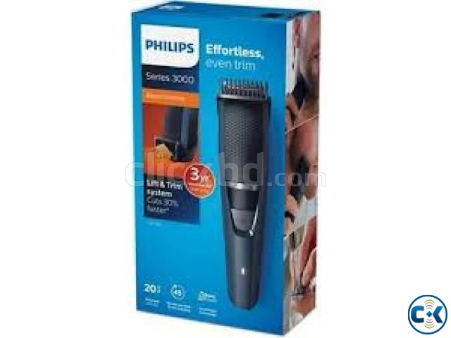 Philips Series 3000 BT3205 15 Men s Trimmer | ClickBD large image 1