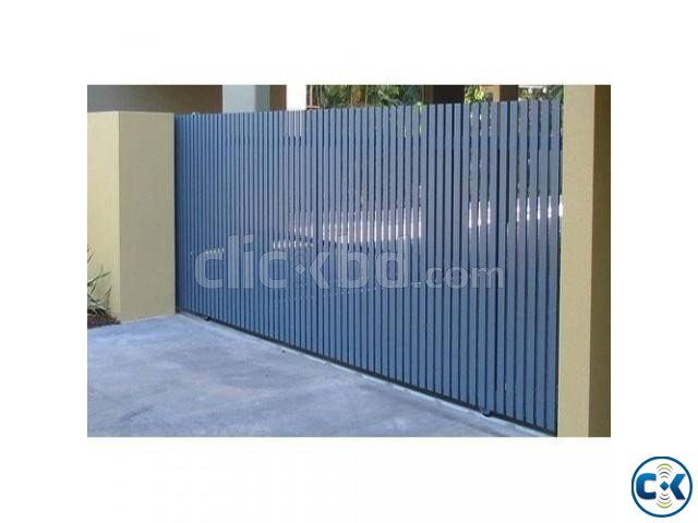 Remote control gate in Bangladesh | ClickBD large image 0
