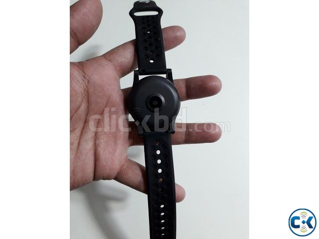 117 Plus Smart Band Fitness Tracker | ClickBD large image 1