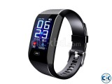 CK28 Smart Band 3D Color Screen Fitness Tracker Heart Rate