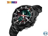 SKMEI 1146 Waterproof Watch Wristwatch Date Led Top Quality
