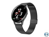 SN58 Smart Watch Waterproof Heart Rate Blood Pressure 2.5D T