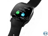 T8 Smartwatch Full Touch Single Sim