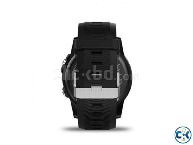 Zeblaze VIBE 3 PRO Color Touch Display Smartwatch Heart Rate | ClickBD large image 2