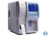 MINDRAY BC-2800 AUTO HEMATOLOGY ANALYZER INDOELECTRONIC