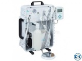 BPR SWISS SMART PORT PORTABLE DENTAL UNIT INDOELECTRONIC