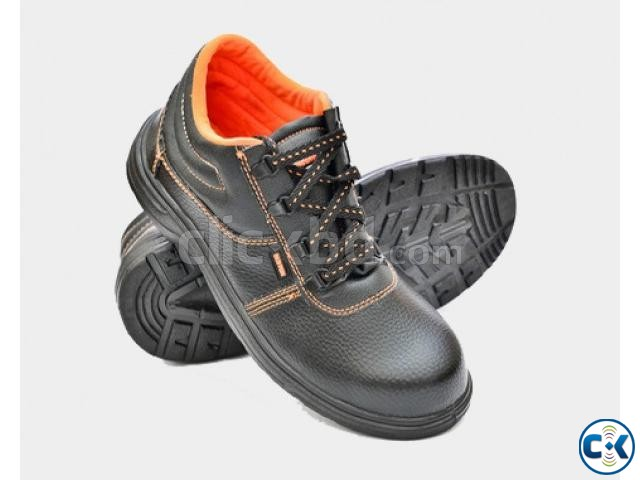 Safety Shoes PPE | ClickBD large image 1