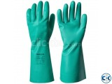 Nitrile Gloves PPE