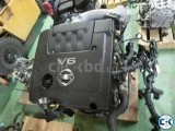 Nissan Engine VQ23DE for Teana Cefiro