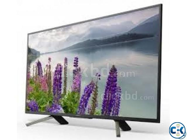 Sony Bravia 49 X7500F 4K Android HDR TV | ClickBD large image 0