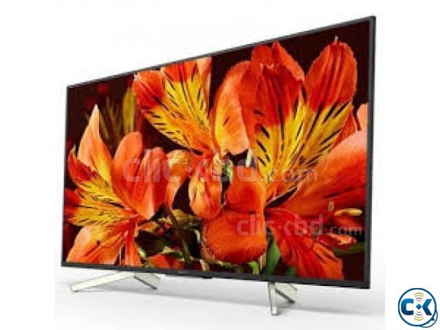 Sony Bravia 49 X7500F 4K Android HDR TV | ClickBD large image 2