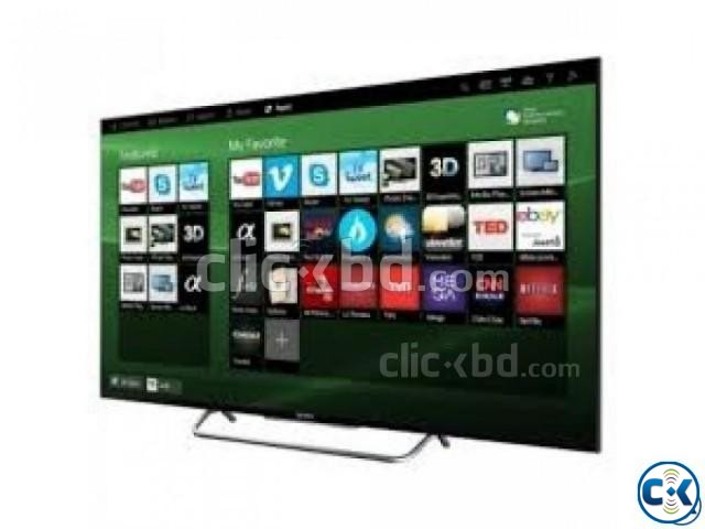 Sony Bravia W660F 50 Full HD LED HDR | ClickBD large image 0