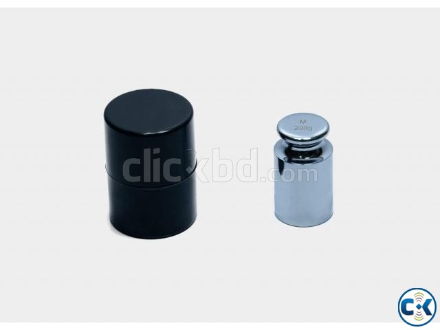 Calibration Weight 200g | ClickBD large image 0